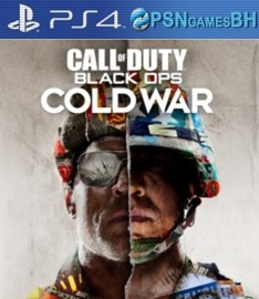 Call of Duty Black Ops Cold War VIP PS4