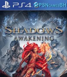 Shadows: Awakening VIP PS4