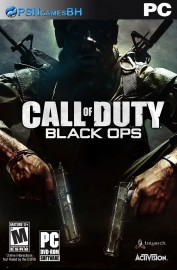 Call of Duty: Black Ops STEAM CD-KEY GLOBAL PC