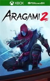 Aragami 2 XBOX One e SERIES X|S