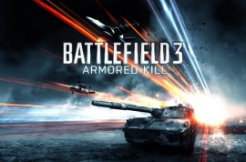 DLC Armored Kill Battlefield 3 - Região 1