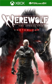 Werewolf: The Apocalypse - Earthblood XBOX One