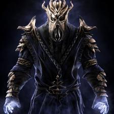 ADDON DLC Skyrim Dragonborn PSN
