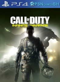 Call of Duty: Infinite Warfare VIP PSN PS4