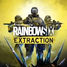 Tom Clancy's Rainbow Six Extraction VIP PS4|PS5