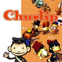 Chulip (PS2 Classic) PSN PS3