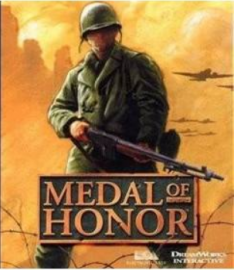 Medal of Honor (PSOne Classic) PSN PS3