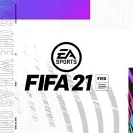 FIFA 21 PT-BR VIP PS4|PS5