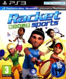 Racket Sports  PSN