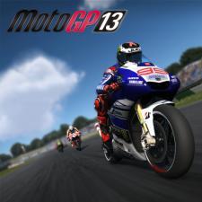 MotoGP 13 PSN