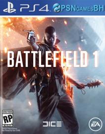 Battlefield 1 VIP PS4