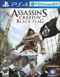 Assassins Creed 4 Black Flag VIP PS4