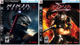 Ninja Gaiden Sigma+ & Ninja Gaiden Sigma 2