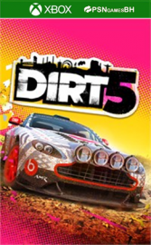 DIRT 5 XBOX One e SERIES X|S