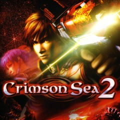 Crimson Sea 2 (PS2 Classic) PSN PS3