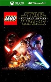 LEGO Star Wars: The Force Awakens LEGO XBOX One