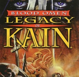 Blood Omen: Legacy of Kain(PSOne Classic) PSN PS3