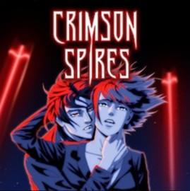 Crimson Spires VIP PS4 PS5
