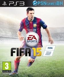 Fifa 15 INGLES PSN PS3