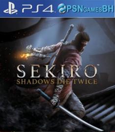 Sekiro: Shadows Die Twice VIP PS4