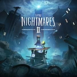 Little Nightmares 2 VIP PS4|PS5