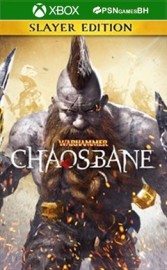Warhammer: Chaosbane Slayer Edition SERIES X|S