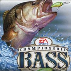Championship Bass (PSOne Classic) PSN PS3