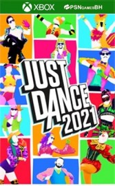 Just Dance 2021 XBOX One e Series X|S