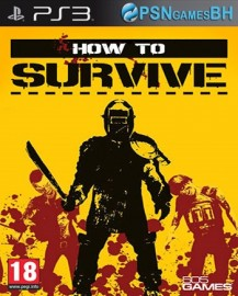 How to Survive PSN PS3