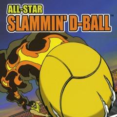 All Star Slammin' D-ball (PSOne Classic) PSN PS3