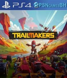 Trailmakers VIP PS4