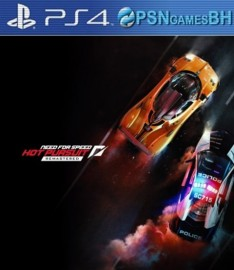 Need for Speed Hot Pursuit Remastered VIP PS4