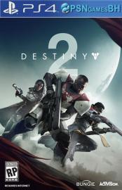 Destiny 2 VIP PS4