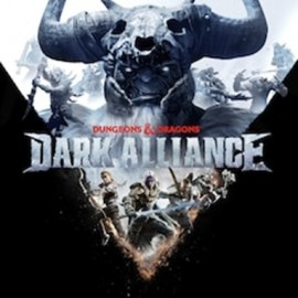 Dark Alliance VIP PS4 PS5