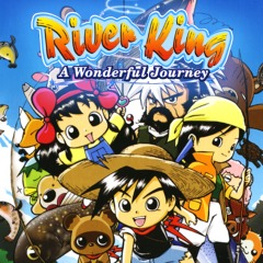 River King: A Wonderful Journey  (PS2 Classic) PSN PS3