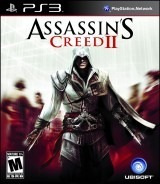 Assassins Creed 2 Ultimate Edition PSN PS3