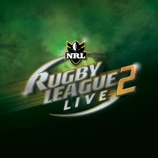 Rugby League Live 2 PSN