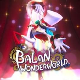 Balan Wonderworld VIP PS4|PS5
