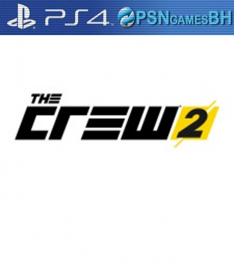 The Crew 2 Secundaria PS4
