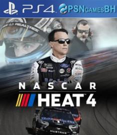 NASCAR Heat 4 VIP PS4