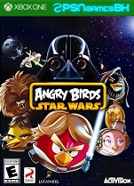 Angry Birds Star Wars XboxOne