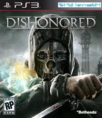 Dishonored    PSN