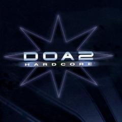 DOA2: Hardcore (PS2 Classic) PSN PS3