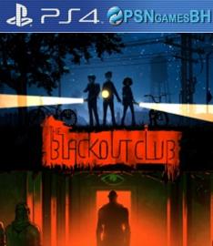 The Blackout Club VIP PS4