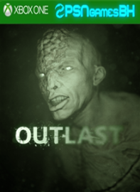 Outlast Xbox One