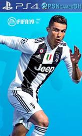 FIFA 19 PT-BR VIP PS4