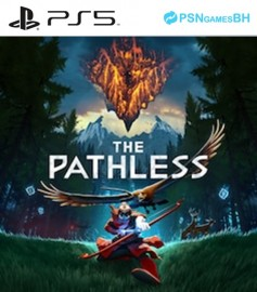 The Pathless PS4|PS5