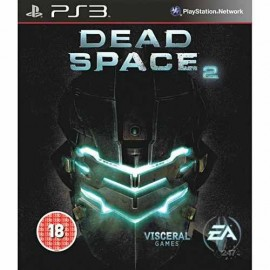 Pacote Dead Space 1 + Dead Space 2 PSN