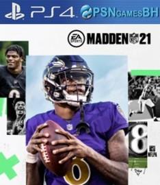 Madden NFL 21 VIP PS4|PS5