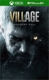 Resident Evil Village XBOX One e SERIES X|S